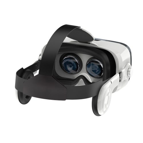 bedste VR brille