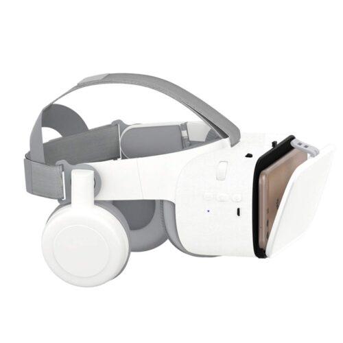 bobo vr z6 indbyggede høretelfefoner